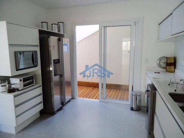 Alphasitio Sobrado com 3 dormitórios à venda, 580 m² por R$ 2.544.000 - Tamboré - Santana  - Foto 9