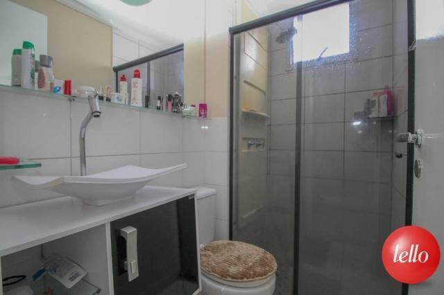 Apartamento para alugar com 2 dormitórios em Belém, São paulo cod:211579 - Foto 7