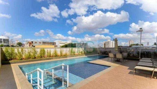 Apartamento à venda, 49 m² por R$ 395.000,00 - Penha - São Paulo/SP