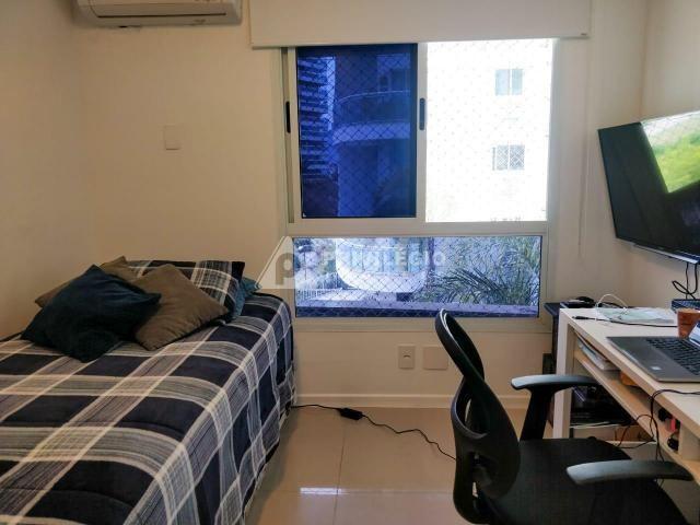 Apartamento à venda, 3 quartos, 1 vaga, BARRA DA TIJUCA - RIO DE JANEIRO/RJ - Foto 13