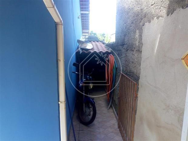 Casa à venda com 2 dormitórios em Mumbuca, Maricá cod:876847 - Foto 17