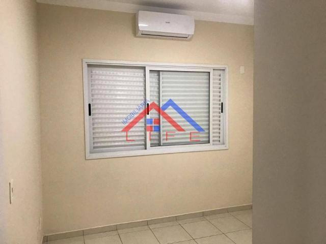 Casa à venda com 3 dormitórios em Vila aviacao, Bauru cod:3243 - Foto 17