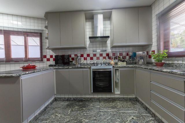 Casa à venda com 4 dormitórios em Dois córregos, Valinhos cod:CA020578 - Foto 11