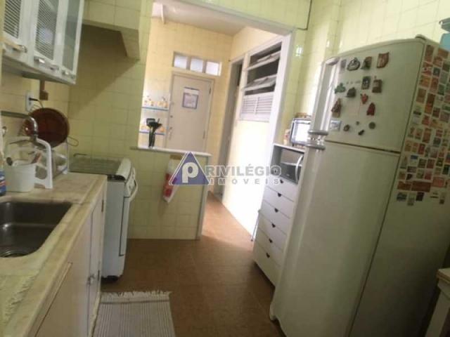 Apartamento à venda, 3 quartos, Botafogo - RIO DE JANEIRO/RJ - Foto 16