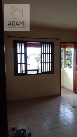 Casa tipo apartamento com 2 quartos no Jardim Marilea Rio das Ostras. - Foto 8