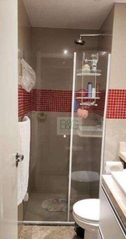 Apartamento à venda, 49 m² por R$ 395.000,00 - Penha - São Paulo/SP - Foto 9