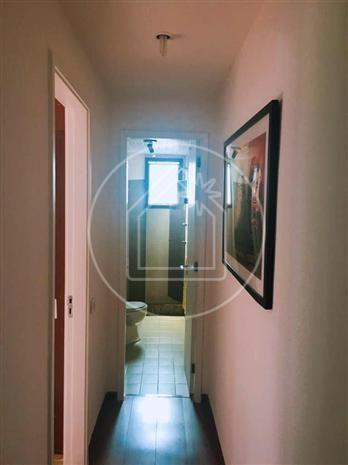 Apartamento à venda com 1 dormitórios em Lagoa, Rio de janeiro cod:877715 - Foto 6