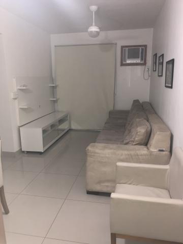 Apartamento 2 Qts, Campo Grande, Estr Cachamorra - Foto 2