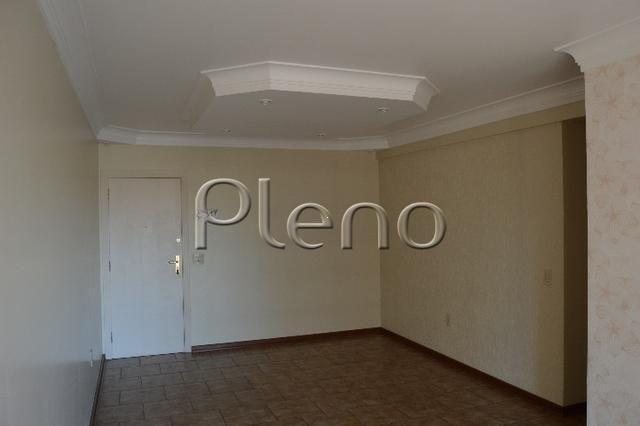 Apartamento para alugar com 3 dormitórios em Jardim aurélia, Campinas cod:AP022734 - Foto 3