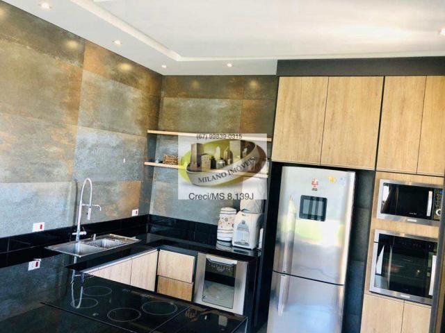 Casa de condomínio à venda com 3 dormitórios cod:451 - Foto 7