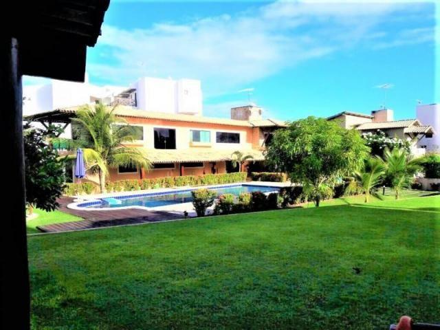Casa para Venda em Parnamirim, COTOVELO, 4 dormitórios, 2 suítes, 5 banheiros, 8 vagas - Foto 6