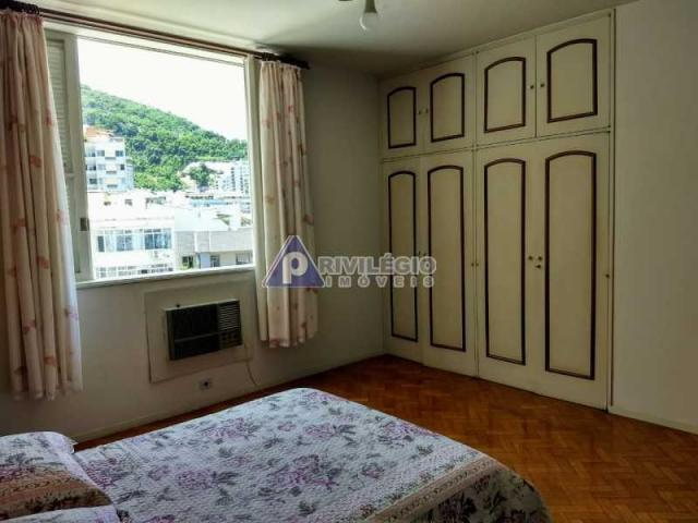 Apartamento à venda, 4 quartos, 2 vagas, Laranjeiras - RIO DE JANEIRO/RJ - Foto 7