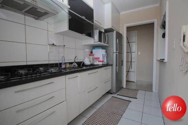 Apartamento para alugar com 2 dormitórios em Belém, São paulo cod:211579 - Foto 12