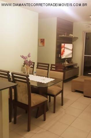 Apartamento à venda com 3 dormitórios em Colina de laranjeiras, Serra cod:AP00197 - Foto 19