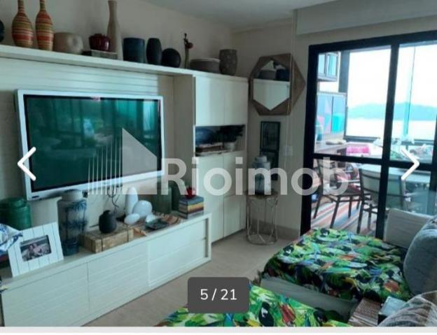 Apartamento à venda com 3 dormitórios em Mangaratiba, Mangaratiba cod:3668 - Foto 3