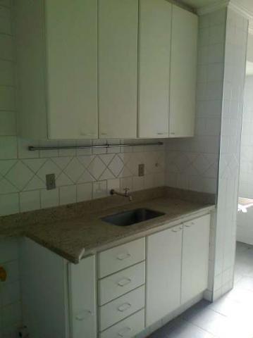 Apartamentos de 3 dormitório(s), Cond. Barbieri cod: 1168 - Foto 4
