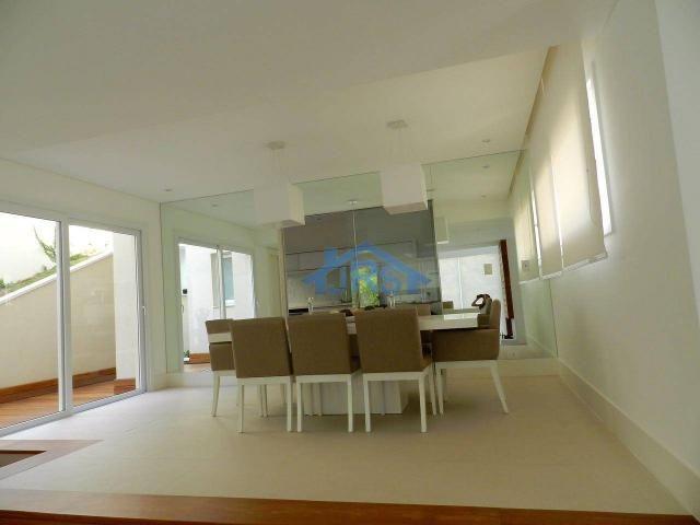 Alphasitio Sobrado com 3 dormitórios à venda, 580 m² por R$ 2.544.000 - Tamboré - Santana  - Foto 5