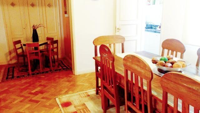 Apartamento à venda, 4 quartos, 1 vaga, Botafogo - RIO DE JANEIRO/RJ - Foto 8