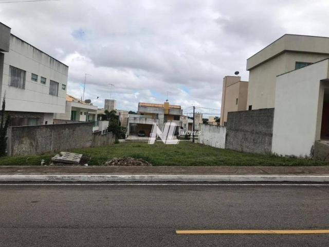Terreno à venda, 300 m² por R$ 290.000,00 - Nova Parnamirim - Parnamirim/RN - Foto 2