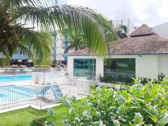 Apartamento Condomínio Residencial Boa Vista, Rua Raimundo Nonato de Castro,Manaus, Santo