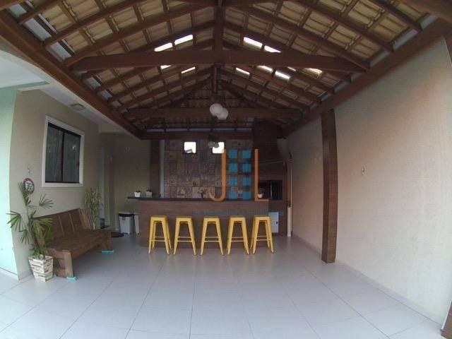 Sobrado em condomínio três quartos sendo uma suíte no Pinheirinho - Foto 8