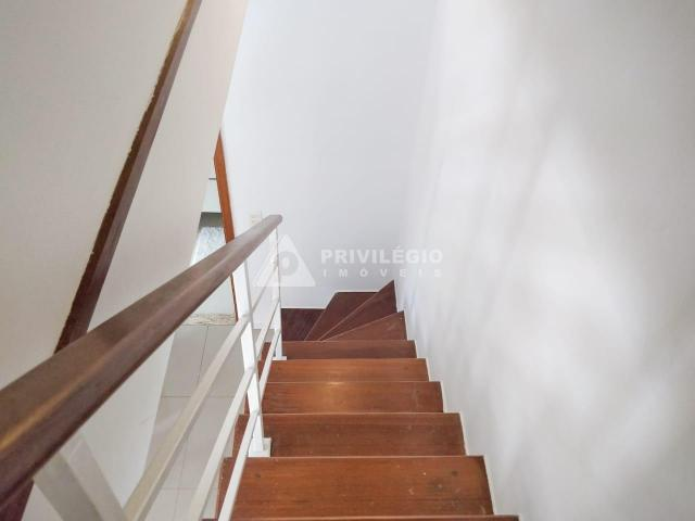 Apartamento à venda, 3 quartos, 1 vaga, BARRA DA TIJUCA - RIO DE JANEIRO/RJ - Foto 11