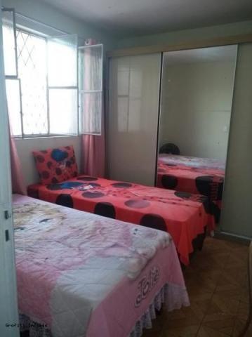 Apartamento para Locação em Rio de Janeiro, Campo Grande, 2 dormitórios, 1 suíte, 1 banhei - Foto 3