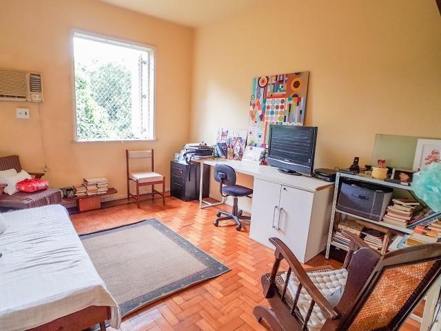Apartamento à venda, 3 quartos, 1 vaga, Jardim Botânico - RIO DE JANEIRO/RJ - Foto 14