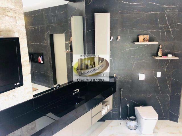 Casa de condomínio à venda com 3 dormitórios cod:451 - Foto 11