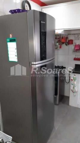 Apartamento à venda com 2 dormitórios em São cristóvão, Rio de janeiro cod:JCAP20593 - Foto 10