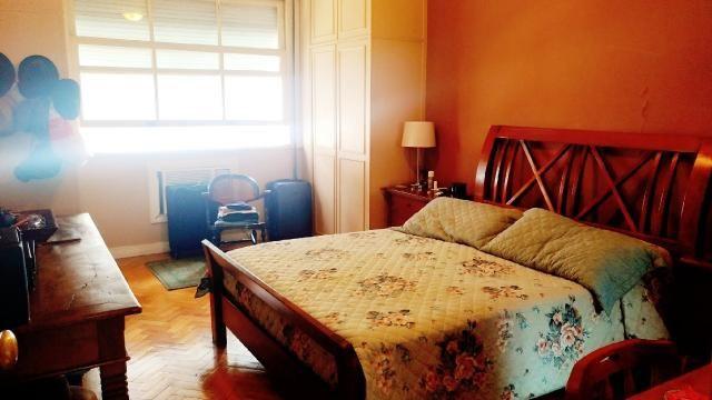 Apartamento à venda, 4 quartos, 1 vaga, Botafogo - RIO DE JANEIRO/RJ - Foto 13