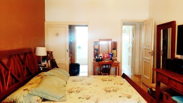 Apartamento à venda, 4 quartos, 1 vaga, Botafogo - RIO DE JANEIRO/RJ - Foto 15