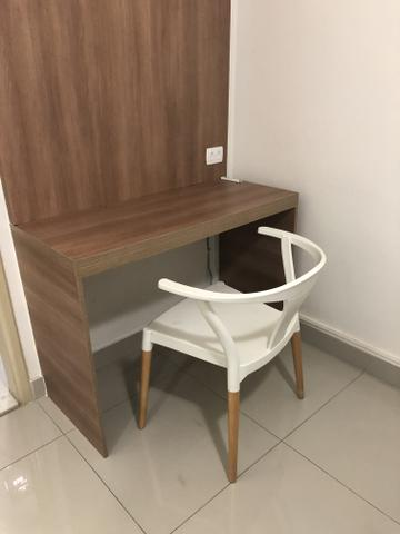 Apartamento 2 Qts, Campo Grande, Estr Cachamorra - Foto 9
