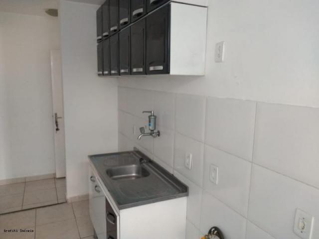 Apartamento para Locação em Rio de Janeiro, Campo Grande, 2 dormitórios, 1 banheiro, 1 vag - Foto 19
