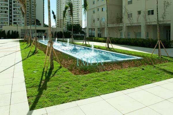 Apartamento com 3 dormitórios para alugar, 194 m² por R$ 4.500,00 mês - Jardim Aquarius -  - Foto 18