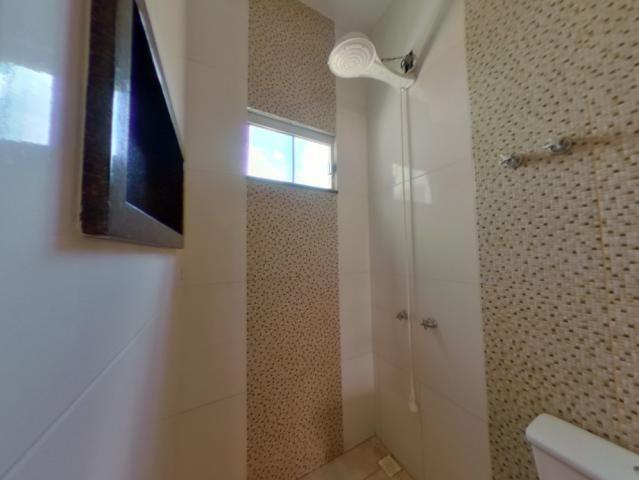 Casa para alugar com 3 dormitórios em Jardim bela morada, Aparecida de goiânia cod:33889 - Foto 10