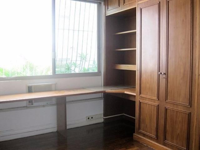 Apartamento impecável na excepcional e tranquilíssima Rua Barão de Jaguaripe !! - Foto 13