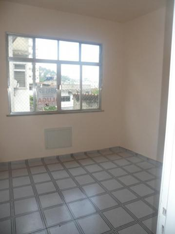 Apartamento com 2 dormitórios para alugar, 40 m² - Santa Rosa - Niterói/RJ - Foto 5