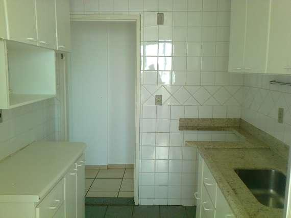 Apartamentos de 3 dormitório(s), Cond. Barbieri cod: 1168 - Foto 6