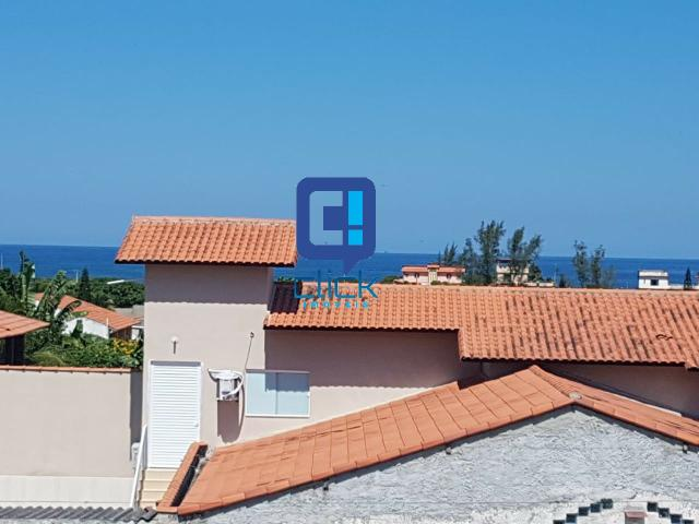 Maravilhosa casa Linear na melhor área de Itaipuaçu! - Foto 14