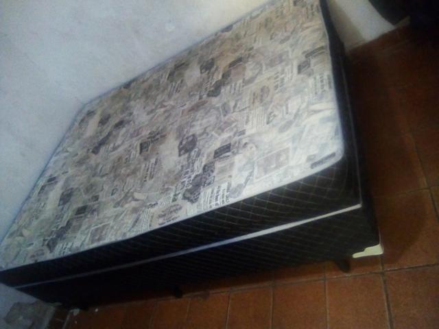 Cama box conjugada - Foto 2