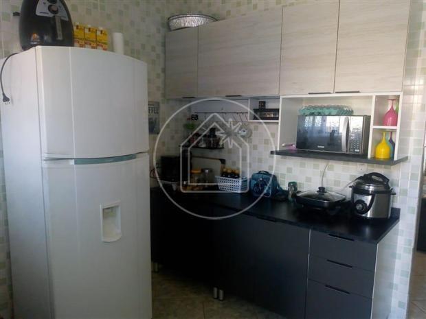 Casa à venda com 2 dormitórios em Mumbuca, Maricá cod:876847 - Foto 11