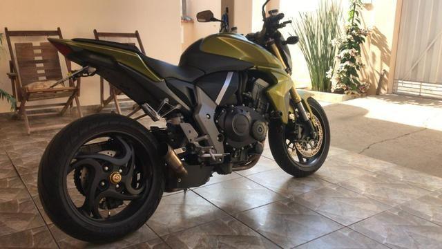 Vendo cb 1000r 2012 - Foto 4