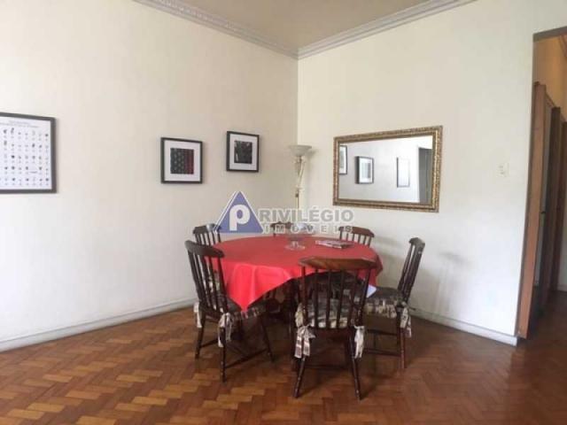 Apartamento à venda, 3 quartos, Botafogo - RIO DE JANEIRO/RJ - Foto 10