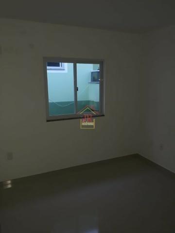 AL@-Apartamento com 02 dormitórios, banheiro social, cozinha, - Foto 4