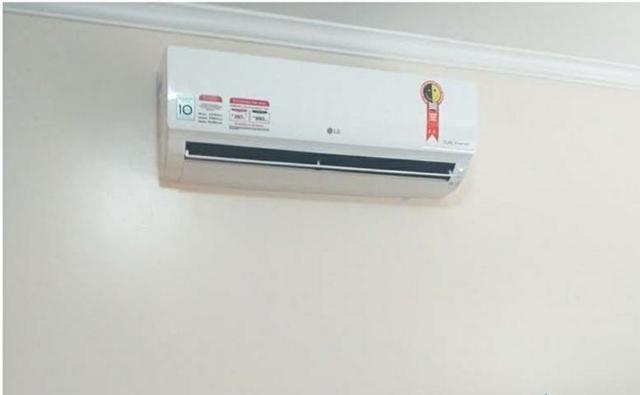 Refrigeração Ar Condicionado