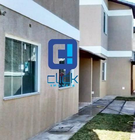 Casa ampla com 2 quartos e suite ! - Foto 6