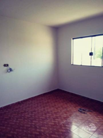 8046   Casa à venda com 3 quartos em Conjunto Flamingos III, Arapongas - Foto 5