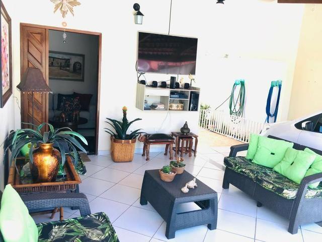 Casa Situada no bairro de Nova Parnamirim com excelente localização - Foto 15