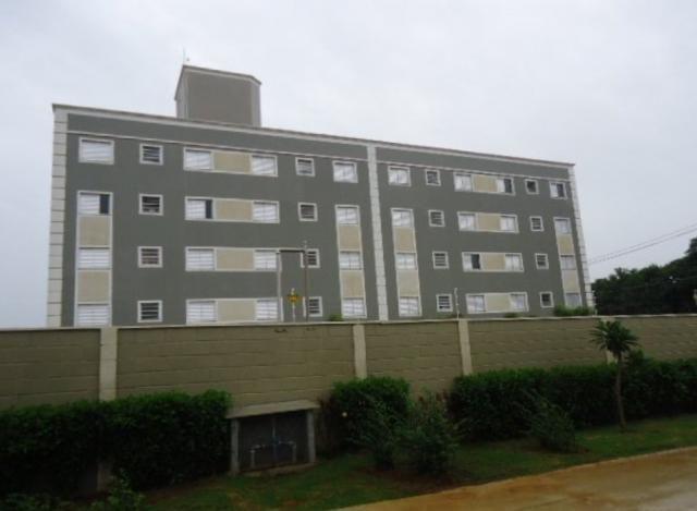 Apartamentos de 2 dormitório(s), Cond. Monte Nevada cod: 49395 - Foto 2